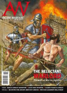 Ancient Warfare 7.6, 2014 - Online Article