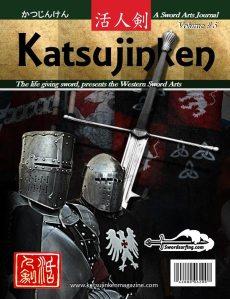 Katsujinken 5, 2013