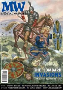 "Medieval Warfare 4.6, 2014 ""Welcome Invaders: The Lombards Claim Byzantine Italy"""