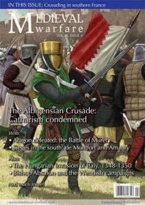 Medieval Warfare 3.4, 2013