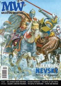 Medieval Warfare 4.1, 2014